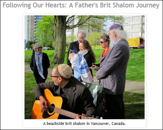 Jewish Brit Shalom